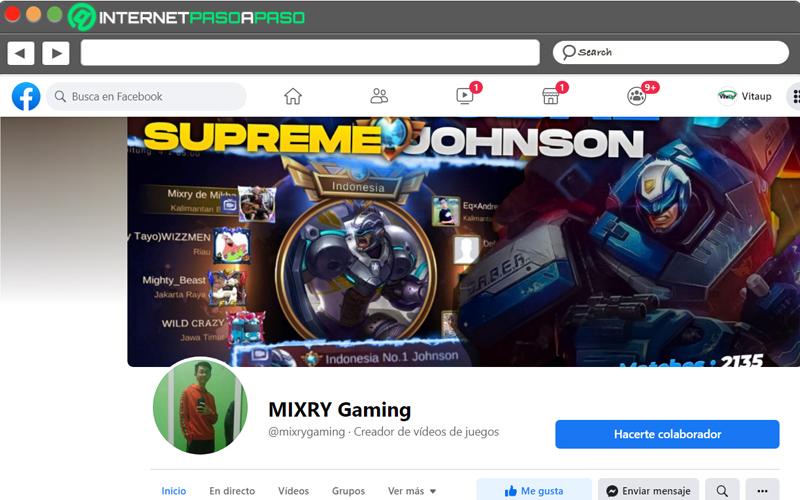 MIXRY-Gaming